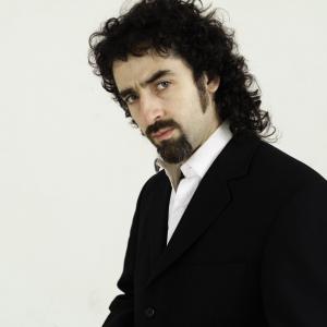 Pablo Verón