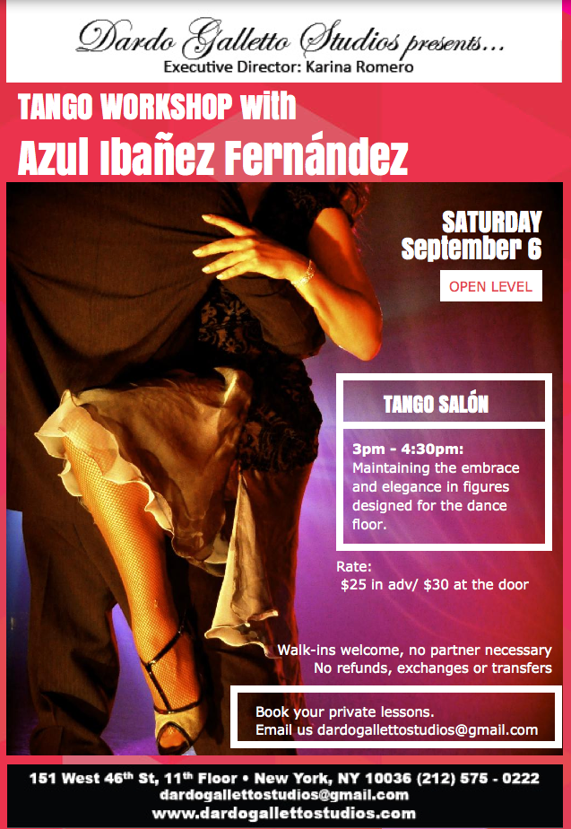 FLYER WS AZUL SEP